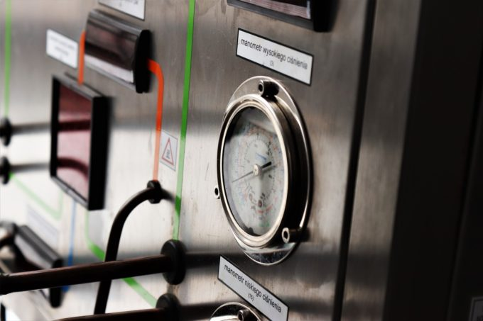 【日機装 DBG-03】透析装置の液置換とは?