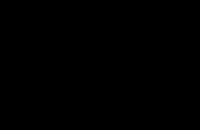 テストステロンの構造