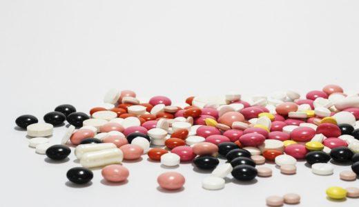 透析で使うリン吸着薬とその特徴をまとめてみた